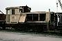 DWK 643 - Bulfone 31.08.1990 - UdineFrank Glaubitz