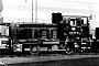 "DWK 643 - DB ""270 054-0"" 28.07.1975 - Ludwigshafen, BahnbetriebswerkHarald Belz"