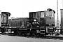 "DWK 643 - DB ""270 054-0"" 25.08.1975 - Ludwigshafen, BetriebswerkHarald S."