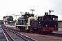 """DWK 643 - DB """"270 054-0"""" __.__.1979 - Freinsheim, BahnhofReiner Frank"""