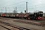 """DWK 644 - DB """"270 052-4"""" 11.04.1975 - Bremen-BurgNorbert Lippek"""