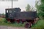 "DWK 673 - DB ""270 057-3"" 13.07.1983 - Bremen-Sebaldsbrück, AusbesserungswerkNorbert Schmitz"