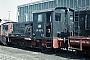 "DWK 673 - DB ""270 057-3"" 09.05.1979 - Bremen, AusbesserungswerkNorbert Lippek"