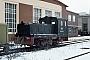 "DWK 673 - DB ""270 057-3"" 10.12.1980 - Bremen, AusbesserungswerkNorbert Lippek"