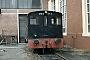 "DWK 673 - DB ""270 057-3"" 12.11.1980 - Bremen, AusbesserungswerkNorbert Lippek"