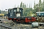 "DWK 673 - DB ""270 057-3"" 14.09.1983 - Bremen, AusbesserungswerkNorbert Lippek"