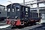 "DWK 673 - DB ""V 20 057"" 05.09.1967 - Stuttgart, Bahnbetriebswerk HauptbahnhofUlrich Budde"