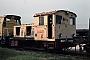 """DWK 678 - Bulfone """"T 3661"""" 31.08.1990 - UdineFrank Glaubitz"""