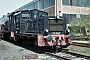 "DWK 678 - DB ""270 055-7"" 09.05.1979 - Bremen, AusbesserungswerkNorbert Lippek"
