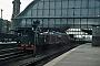 "DWK 725 - DB ""270 056-5"" 01.03.1974 - Bremen, HauptbahnhofNorbert Lippek"