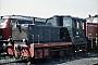 "DWK 731 - DB ""270 051-6"" 07.08.1975 - Bremen, AusbesserungswerkNorbert Lippek"