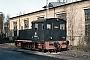 "DWK 731 - DB ""270 051-6"" 08.12.1982 - Bremen, AusbesserungswerkNorbert Lippek"