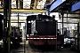 """DWK 731 - DB """"270 051-6"""" 17.09.1989 - Bremen, AusbesserungswerkHinnerk Stradtmann"""
