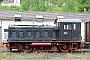 "DWK 776 - IG Bw Dieringhausen ""V 36 316"" 23.05.2015 - Gummersbach-Dieringhausen, EisenbahnmuseumThomas Wohlfarth"