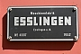 Esslingen 4997 - BJs 05.06.2013 - GöteborgFrank Glaubitz