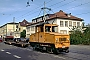 "Esslingen 5003 - SHB ""2023"" 30.09.1995 - Stuttgart-ZuffenhausenRainer Wittbecker (+), Archiv Christoph Beyer"