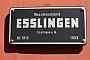 "Esslingen 5115 - BJs ""V 3 47"" 05.06.2013 - GöteborgFrank Glaubitz"