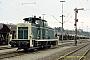 """Esslingen 5176 - DB """"260 335-5"""" 31.03.1983 - Stuttgart-WestStefan Motz"""
