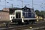 """Esslingen 5183 - DB """"360 342-0"""" 12.06.1991 - Ulm, HauptbahnhofWerner Brutzer"""