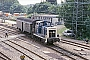 "Esslingen 5186 - DB""260 347-0"" 15.07.1987 - Karlsruhe, HauptbahnhofIngmar Weidig"