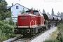 """Esslingen 5212 - HzL """"V 81"""" 01.08.1990 - KillerStefan Motz"""