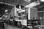"Esslingen 5212 - HzL ""V 81"" 20.08.1957 - Esslingen, Maschinenfabrik EsslingenWerkfoto Esslingen (Archiv rangierdiesel.de)"