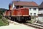 """Esslingen 5212 - HzL """"V 81"""" 31.05.1994 - NeufraWerner Brutzer"""