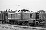"""Esslingen 5212 - HzL """"V 81"""" 09.08.1967 - GammertingenGerhard Bothe [†]"""