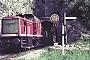 """Esslingen 5212 - HzL """"V 81"""" __.06.1962 - Haigerloch (Haigerlocher Tunnel)Botho Walldorf"""