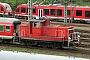 "Esslingen 5261 - DB Schenker ""362 892-2"" 18.05.2011 - KielTomke Scheel"