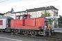 "Esslingen 5261 - DB Schenker ""362 892-2"" 10.08.2011 - Hamburg-AltonaWerner Peterlick"