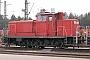 """Esslingen 5261 - DB Cargo """"362 892-2"""" 03.04.2016 - Seevetal, Rangierbahnhof MaschenAndreas Kriegisch"""