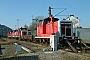 """Esslingen 5267 - DB AG """"360 047-5"""" 16.03.2003 - Hagen-Eckesey, BetriebshofKlaus Görs"""