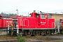 """Esslingen 5270 - DB Cargo """"363 042-3"""" 24.11.2002 - SeddinRalph Mildner"""