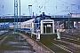 """Esslingen 5272 - DB """"365 044-7"""" 27.03.1989 - Heidelberg, HauptbahnhofErnst Lauer"""