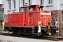 """Esslingen 5272 - DB Schenker """"363 044-9"""" 11.07.2010 - MannheimWolfgang Mauser"""