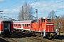 "Esslingen 5272 - DB Schenker ""363 044-9"" 03.04.2015 - KielTomke Scheel"
