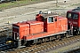 "Esslingen 5272 - DB Schenker ""363 044-9"" 23.04.2015 -  KielTomke Scheel"