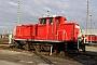 """Esslingen 5272 - DB Cargo """"363 044-9"""" 25.12.2018 - Mannheim, BetriebshofErnst Lauer"""