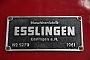 """Esslingen 5278 - ZLSM """"244"""" 13.06.2010 - SimpelveldJan-Willem Mulder"""