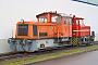 Esslingen 5302 - Unirail 22.03.2008 - NeussArnim von Herff