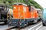 """Faur 20867 - Furrer + Frey """"90"""" 08.05.2015 - Visp - Cargozentrum BockbartTheo Stolz"""