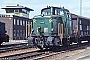 "Frichs 729 - DSB ""325"" __.08.1993 - AarhusRolf Alberts"