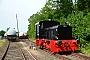 "Gmeinder 4165 - DEW ""V 12 001"" 08.06.2014 - ObernkirchenHauke Tegtmeyer"