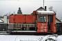Gmeinder 4678 - eurovapor 17.01.2009 - BalsthalTheo Stolz