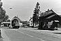 """Gmeinder 5036 - SWEG """"V 22 01"""" __.__.1978 - Lichtenau (Baden)Walter Hanagarth"""