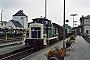 """Gmeinder 5042 - DB """"260 024-5"""" 08.08.1983 - Furth im WaldNorbert Lippek"""