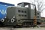 Gmeinder 5044 - MHM 14.12.2008 - Moers, Vossloh Locomotives GmbH, Service-ZentrumPatrick Böttger