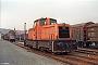 """Gmeinder 5117 - SWEG """"V 70-01"""" 05.03.1985 - Bötzingen, BahnhofIngmar Weidig"""