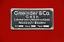 "Gmeinder 5117 - SWEG ""V 70.01"" 16.08.2009 - Oberharmersbach-RiersbachYannick Hauser"